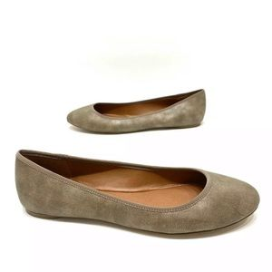 Lucky Brand Womens Casual Dress Flats Size 10 NWOB